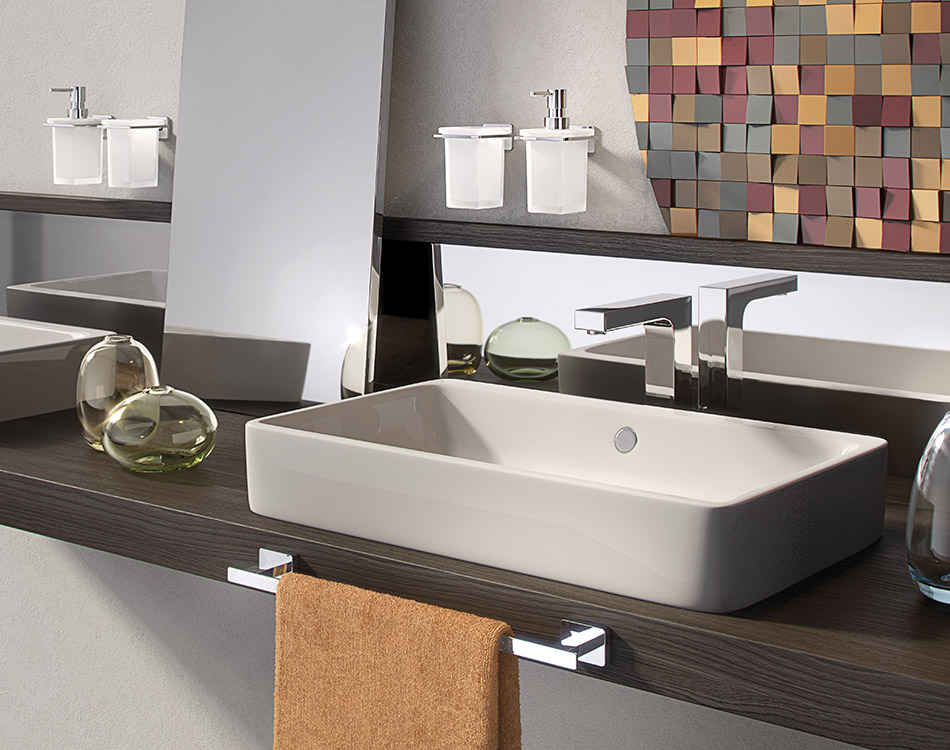 Guida Rapida alla scelta dei migliori accessori per arredare al meglio il tuo bagno!