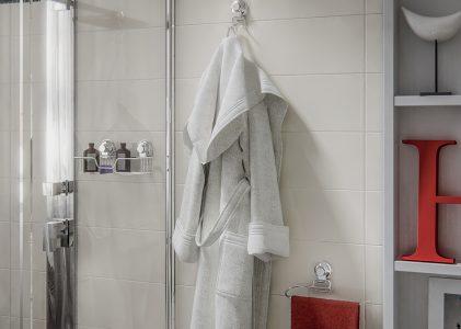 I 5 migliori portaoggetti per la doccia