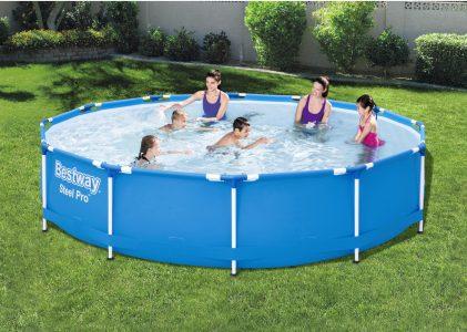 Guida pratica su come montare la piscina fuori terra Bestway