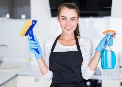Il miglior modo di igienizzare completamente il tuo bagno