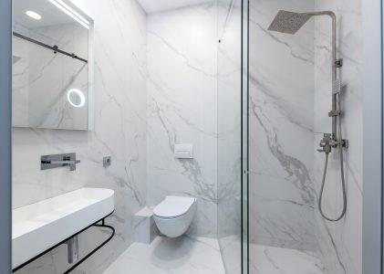 Doccia idromassaggio: un must have per il tuo bagno
