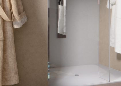 Come pulire il piatto doccia? Senza Rovinarlo