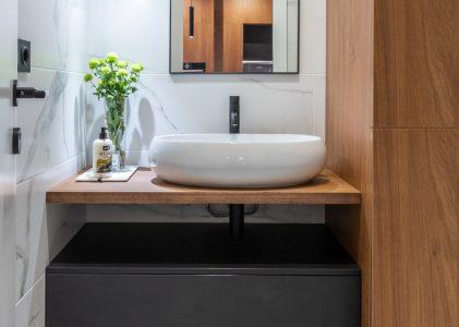 Come rinnovare il bagno con soli 1000 €
