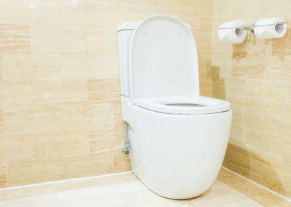 Guida veloce all'installazione dei sanitari bagno