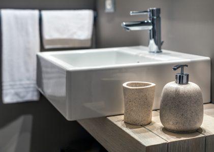 I migliori lavabi in ceramica per il bagno